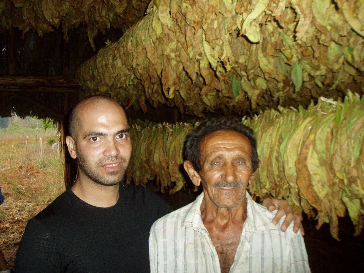 Tabachny plantatcii Cuba (16)